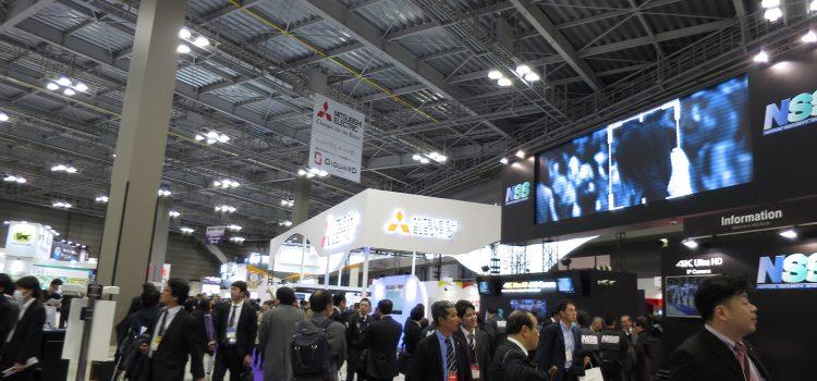 行銷業務人員投入海外展覽的重要七大心法